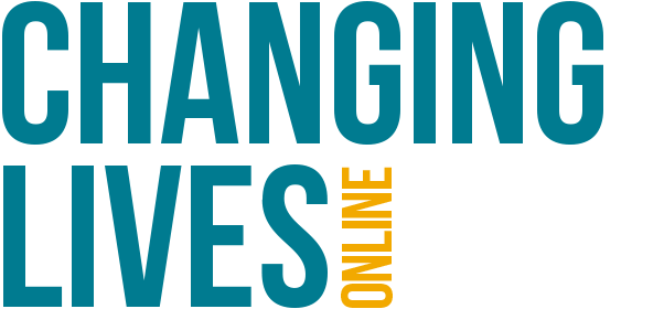 Changing Lives online